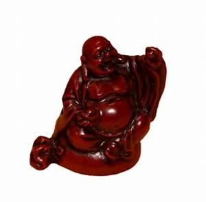 Buddha Figur Bedeutung : shaolin merchandising shop 9 cm rot buddha figur gl ckseligkeit ~ Buech-reservation.com Haus und Dekorationen