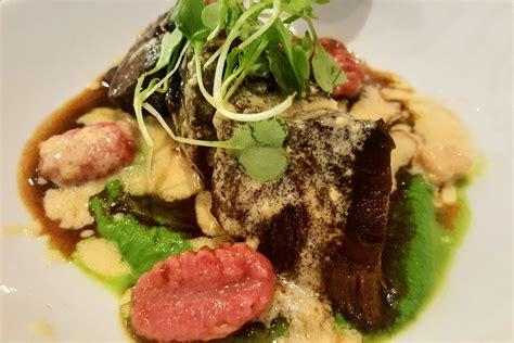 la cuisine reviews la panxa bisbe restaurant review