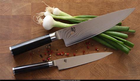 couteau de cuisine album couteaux japonais shun la coutellerie