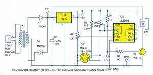 Lpg Wiring Diagram
