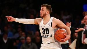 2016-17 Marquette Men's Basketball Player Review: #30 ...