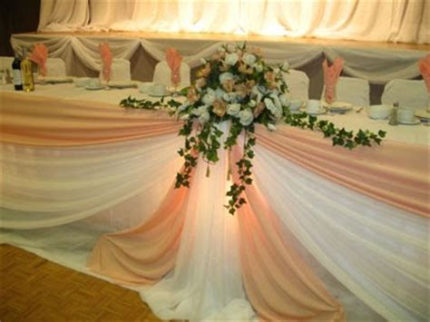 kandaces blog orangepink theme flowers  wedding head