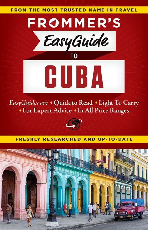 best cuba travel guide expert reviews best cuba travel guide book vip