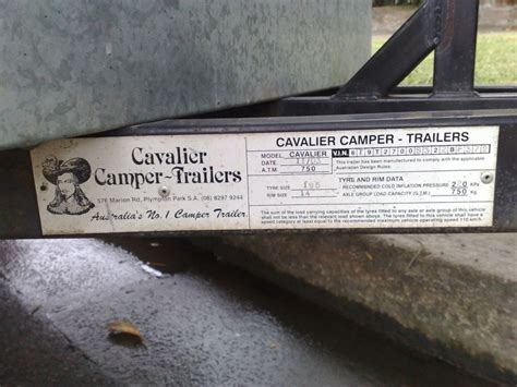 Boat Trailer Vin Check vin number location on boat trailer highlander boat