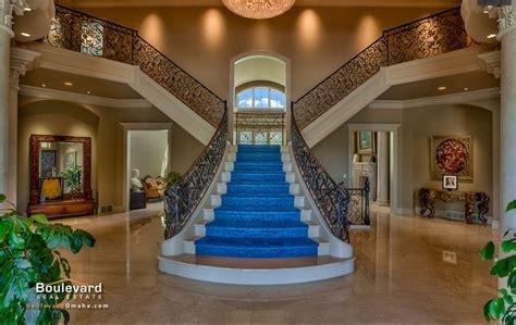 $3.95 Million 14,000 Square Foot Mansion In Omaha, NE
