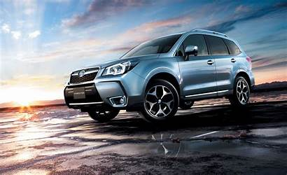 Subaru Forester Wallpapers Sj Suv Africa South