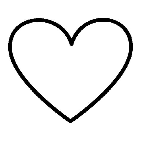 heart tattoo coloring pages