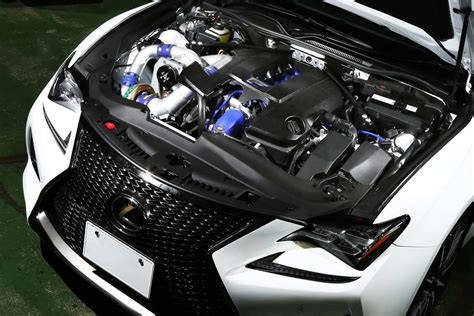 isf rcf supercharger kit    clublexus lexus