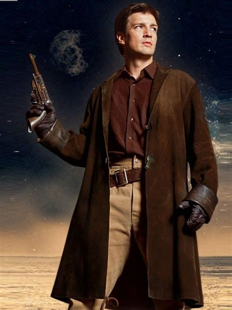 nathan fillion      time favorite characters