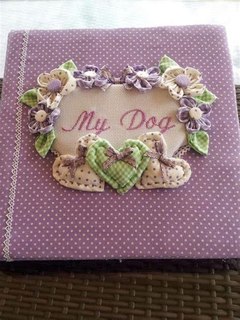 cucito creativo fiori di stoffa le creazioni di antonella con cuori imbottiti e fiori di