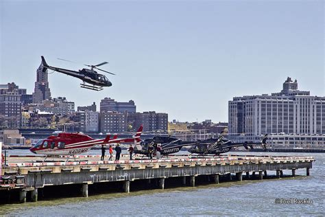 Pier Street Medical by Cities 101 Nyc Helicopter Flights Untapped Cities