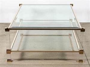 acrylic coffee table cheap promotion shop for promotional With lucite coffee table cheap
