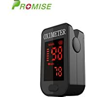 Amazon Best Sellers: Best Athletic & Aviation Pulse Oximeters