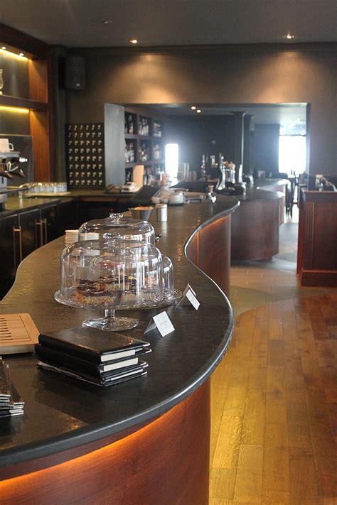 commercial slate work tops bar  restaurant