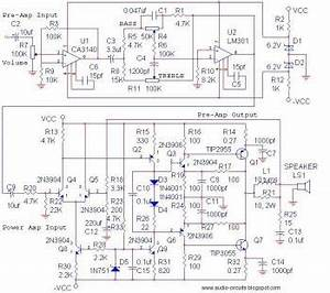 sound system amplifier security systems With crown ce2000 amplifier circuit diagram