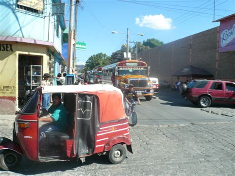 vehicles  guatemala