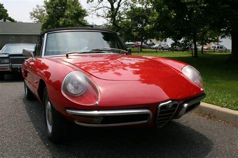 Alfa Romeo 1969 by 1969 Alfa Romeo Duetto Information And Photos Momentcar