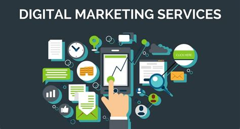 Marketing Agency by Digital Marketing Services Gatelog Systems Managed It
