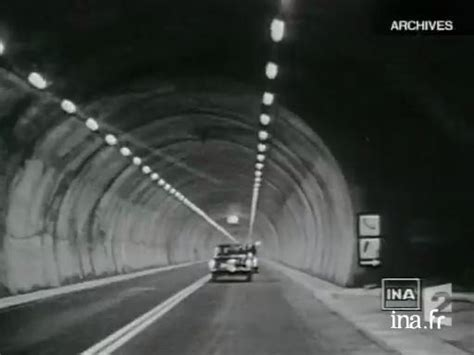 trafic tunnel du mont blanc lumi 232 res sur rh 244 ne alpes les transports en rh 244 ne alpes