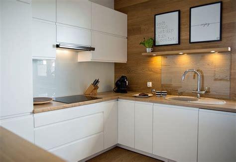 plan de travail stratifié cuisine plan de travail cuisine 50 idées de matériaux et couleurs