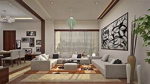 3 bhk apartment 3d interior design by zero designs for 3 bhk interior ideas