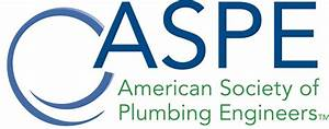 Aspe And The Plastics Pipe Institute Sign Mou To Formalize