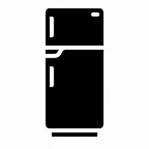 Icne Congelateur Le Refrigerateur Le Refrigerateur Le