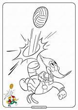 Woodpecker Woody Coloring Printable Tweet Whatsapp sketch template