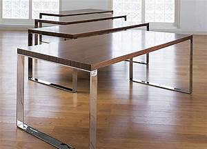 Retail Display Tables Mark White Inc