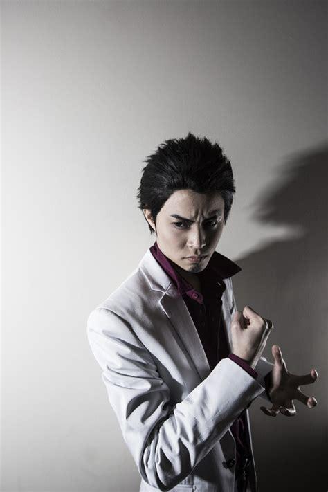 yakuza cosplay tumblr