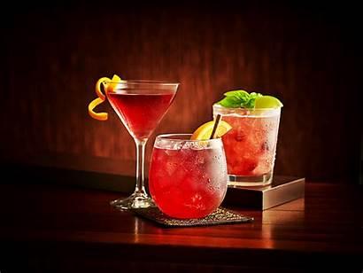 Cocktails Cocktail Drinks Bar Holiday Menu Drink
