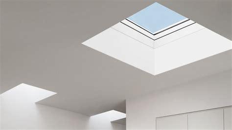 cuisine d 1 jour la fenêtre coupole à toit plat véritable puits de lumière