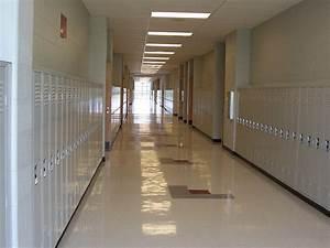 Empty Hallway by vulnerablestock on DeviantArt