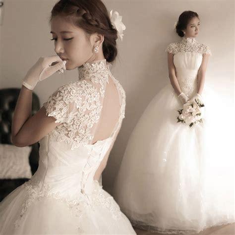 Diamond Lace Halter Straps Korean Princess Bride Word