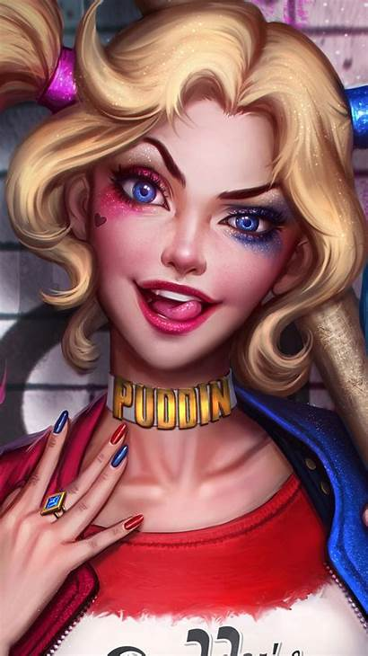Quinn Harley Iphone Wallpapers Cool Backgrounds Dc
