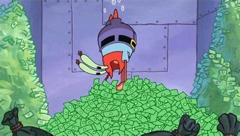 Mr.Krabs   Spongebob :D :3*   Pinterest   Mr krabs