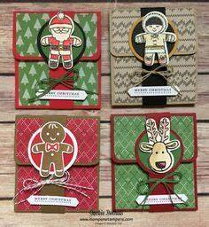 10 best images about Cookie Cutter Stamp Cards on