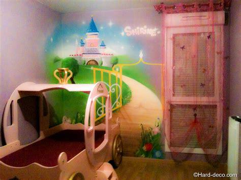 stickers chambre fille princesse chambre enfant princesse mariage idee deco chambre bebe