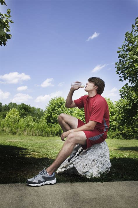 How To Prevent Dehydration When Running