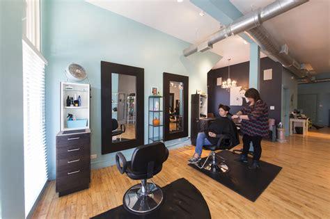 spas  chicago  massages manicures