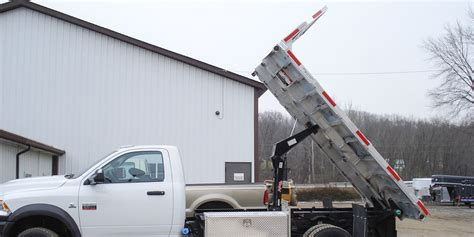 truck beds  custom fabrication  trailer sales  philadelphia ohio moritz