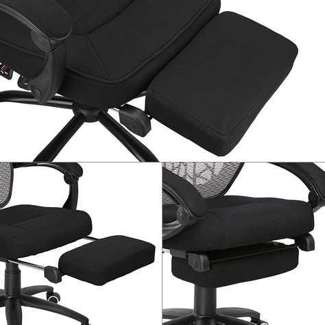 relax office chair executive computer desk swivel