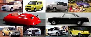 Ten Obscure Cars with Weird Names autoevolution