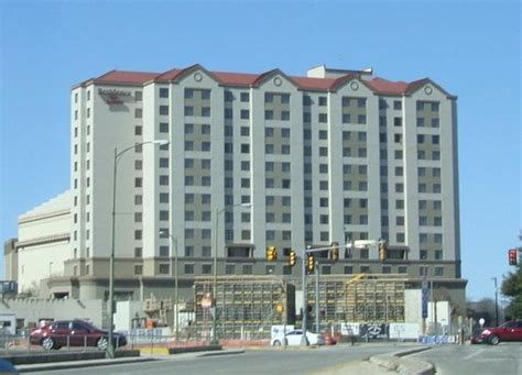 residence inn san antonio downtownalamo plaza downtown
