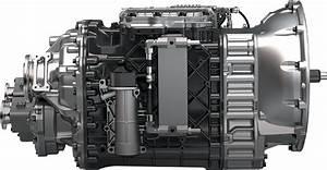 Semi Truck Transmissions