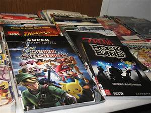 Is The Use Of Gaming Strategy Guides The Same As Cheating