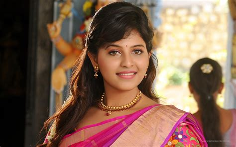 anjali tamil actress wallpapers hd wallpapers id