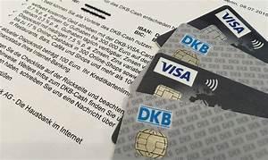 Visa Abrechnung Online Einsehen : dkb cash girokonto inkl kreditkarte ohne auslandsgeb hren travel ~ Themetempest.com Abrechnung