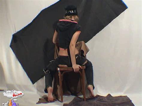 Nastia Mouse Nip Slip Little Russian Models Part 4 Auto