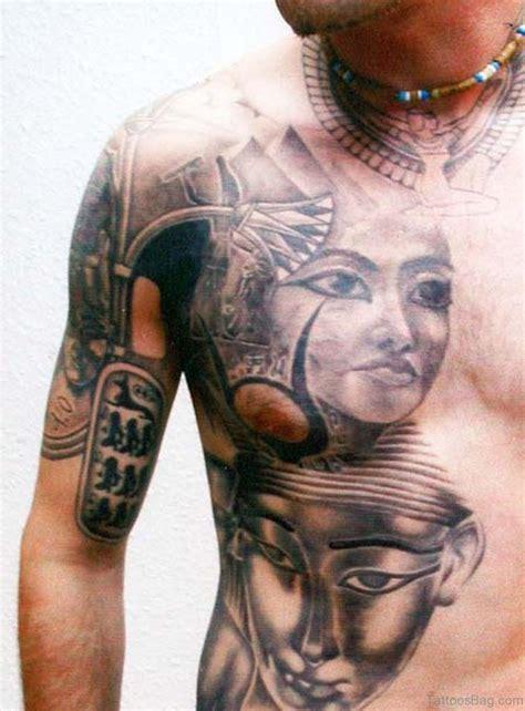 classic egyptian tattoos designs  rib